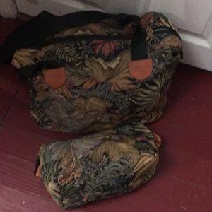 Boyt weekend luggage